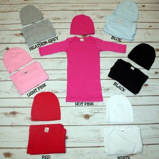 Infant Layette Sets